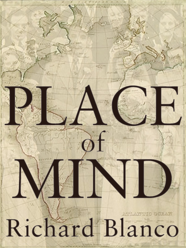 Place of Mind cover