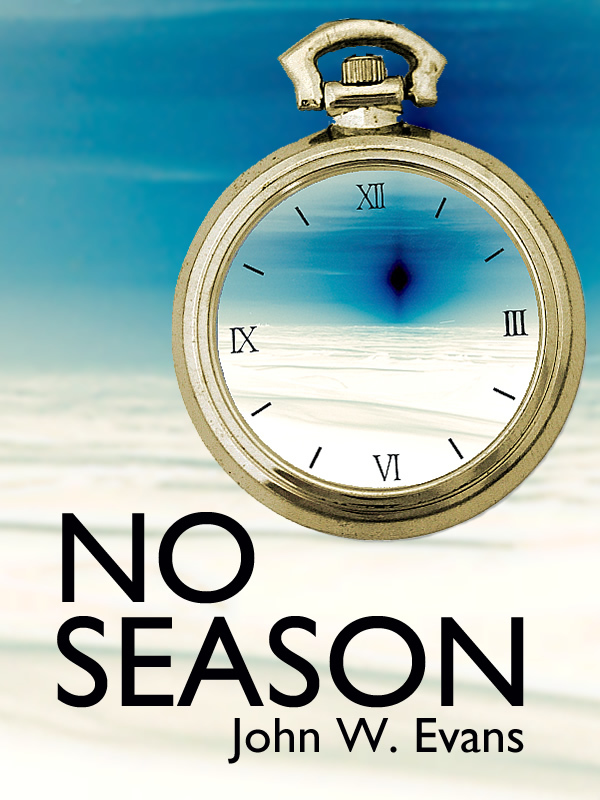 No Season cover