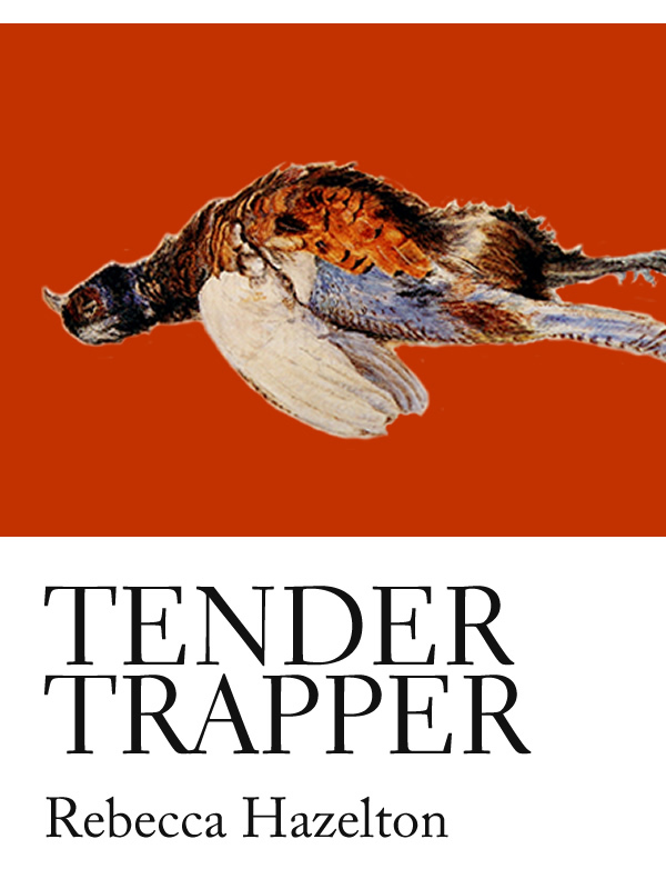 Tender Trapper cover