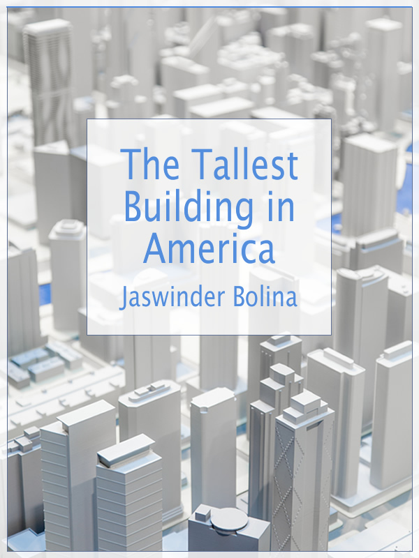 The Tallest Building in America cover